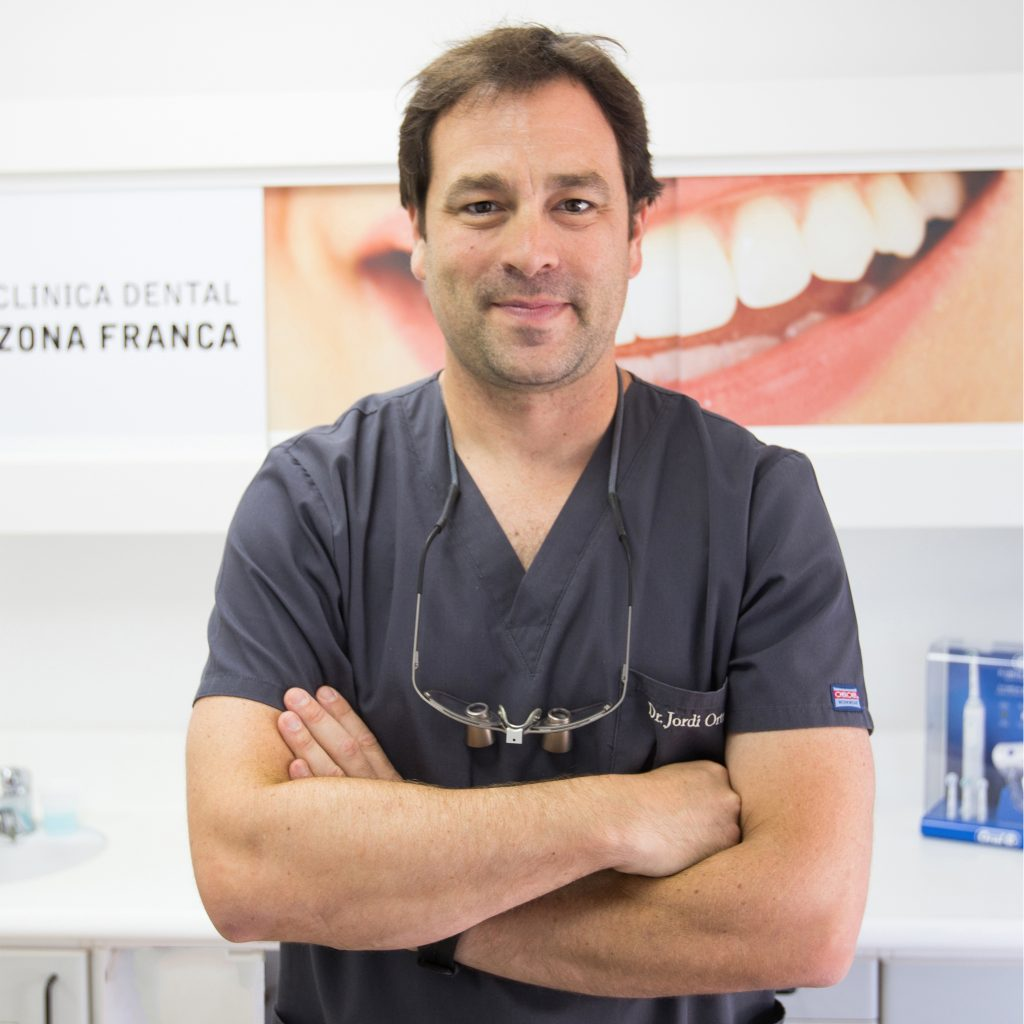Jordi Ortega Martínez